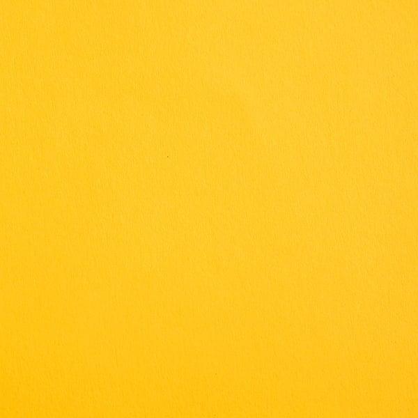 Крафт картон, 220 g/m2, А4, 100 л. в пакет Крафт картон, 220 g/m2, А4, 100л в пакет, слънчево жълт