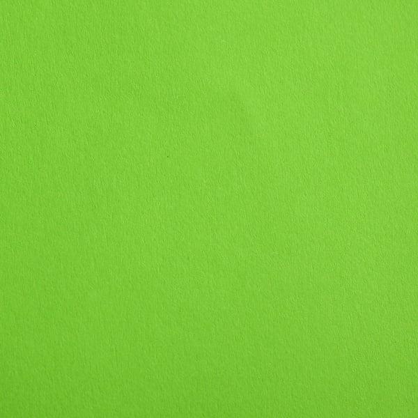 Крафт картон, 220 g/m2, А4, 100 л. в пакет Крафт картон, 220 g/m2, А4, 100л в пакет, лайм зелен