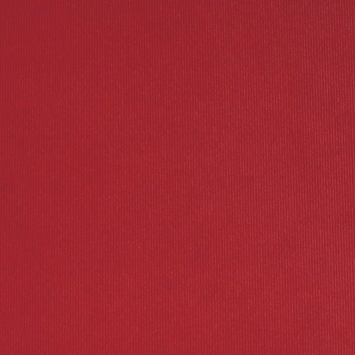 Фото картон релефен, 240 g/m2, 50 x 70 cm, 1л, червен