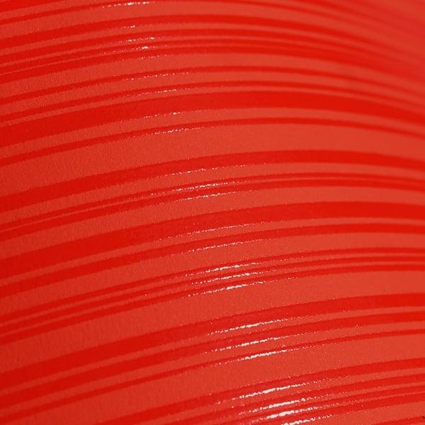 Фото картон с орнаментен лак, 220 g/m2, 47 x 69 cm, 1 лист Фото картон с орнаментен лак, 220 g/m2, 47 x 69 cm, 1л, червен на лини
