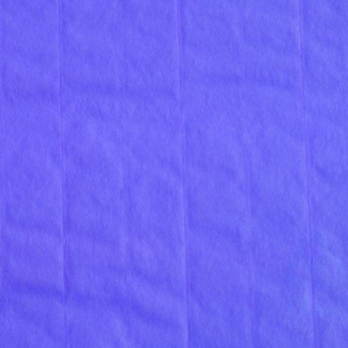 Хартия акордеон 30 слоя, 930 g/m2, 49,5 x 69 cm, 1л, ултрамарин