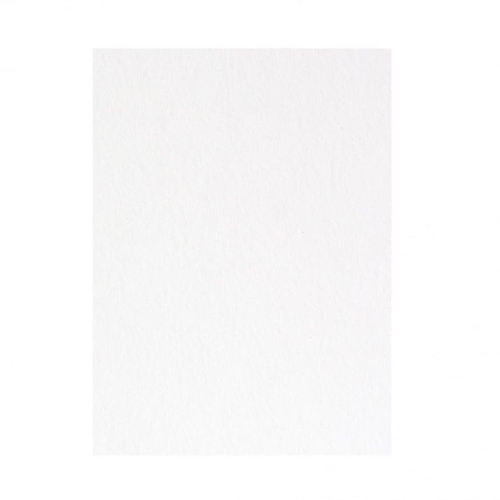 Картон за чертане, 200 g/m2, А4, 1л, бяла