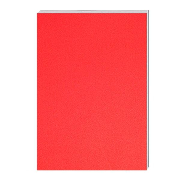 Хартия за скици, 190 g/m2 Хартия за скици, 120 g/m2, А1, 50 л. в червен блок, бяла