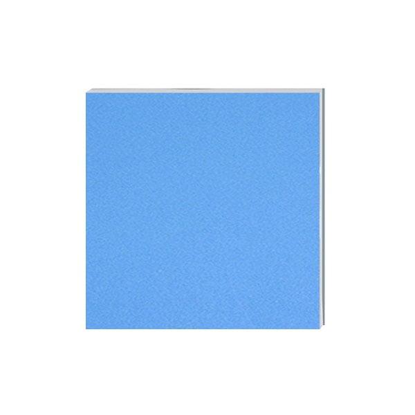 Хартия за скици, 190 g/m2 Хартия за скици, 190 g/m2, 30 x 30 cm, 50л в син блок, бяла