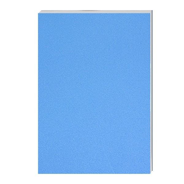 Хартия за скици, 190 g/m2 Хартия за скици, 190 g/m2, А1, 50л в син блок, бяла