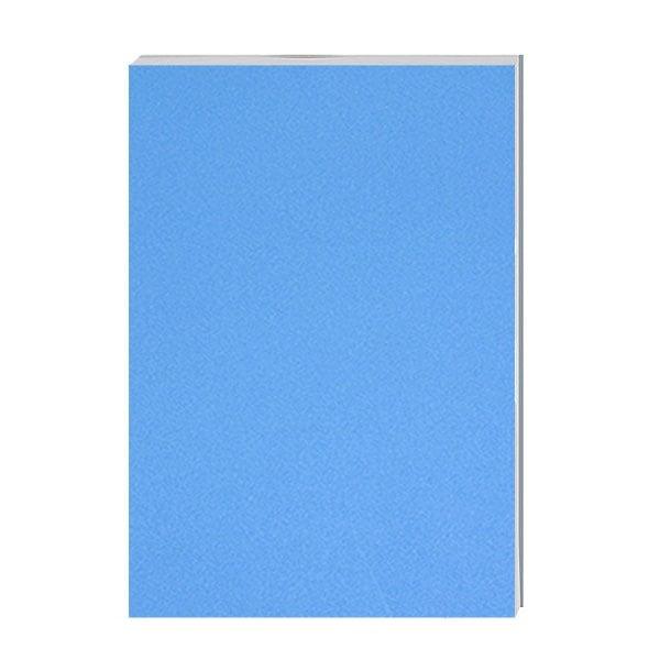 Хартия за скици, 190 g/m2 Хартия за скици, 190 g/m2, А3, 50л в син блок, бяла