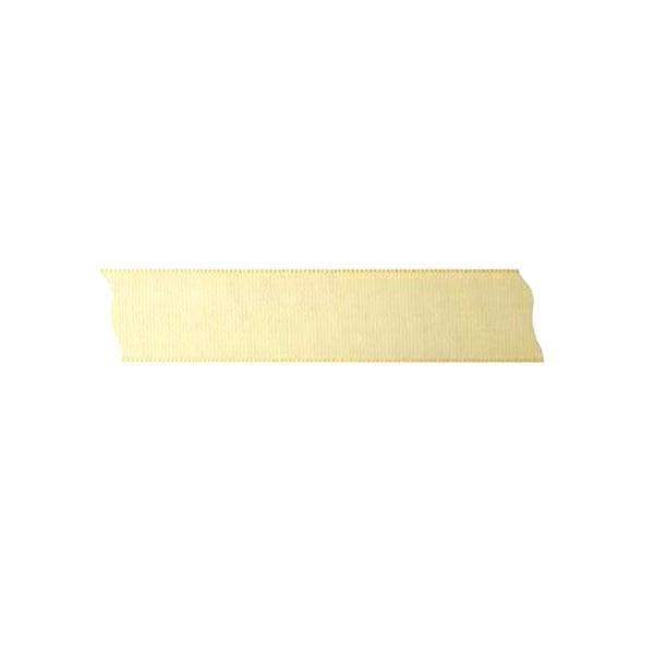 Лента декоративна UNIBAND, 25 mm, 10m Лента декоративна UNIBAND, 25 mm, 10m, кремава