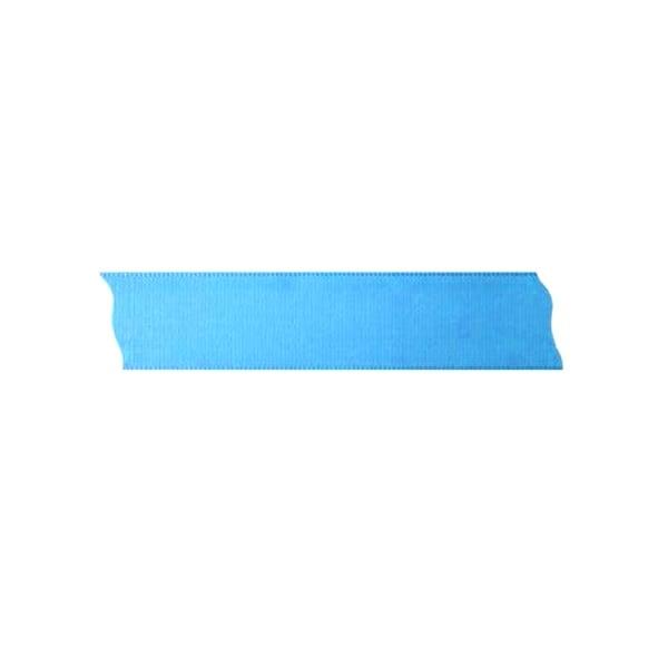 Лента декоративна UNIBAND, 25 mm, 10m Лента декоративна UNIBAND, 25 mm, 10m, небесно синя