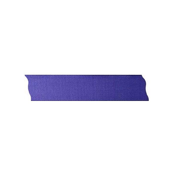 Лента декоративна UNIBAND, 25 mm, 10m Лента декоративна UNIBAND, 25 mm, 10m, синя слива