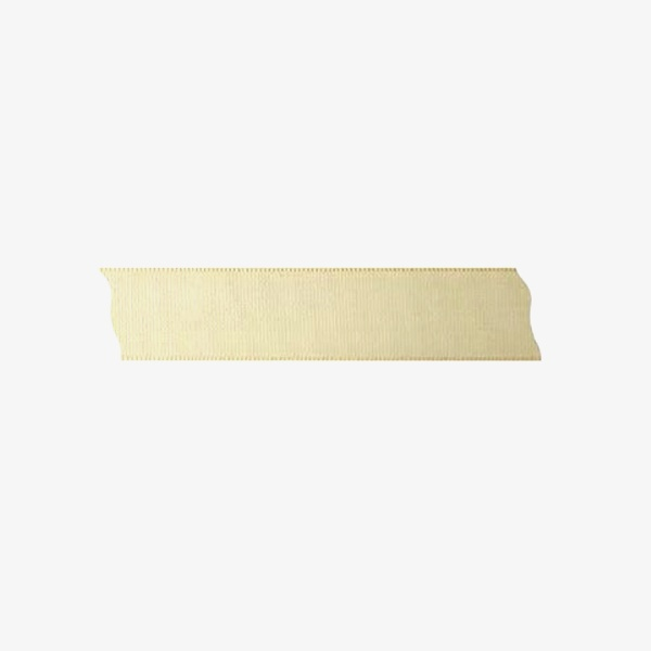 Лента декоративна UNIBAND, 25 mm, 10m Лента декоративна UNIBAND, 25 mm, 10m, екрю