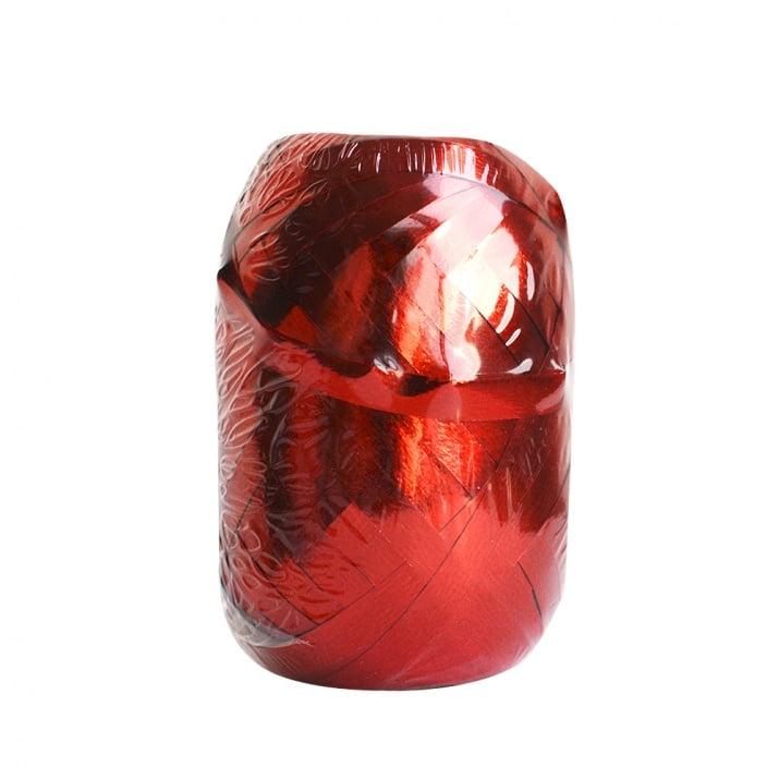 Лента полипропиленова POLYBAND, 5 mm, 250m Лента полипропиленова POLYBAND, 5 mm, 20m, червена