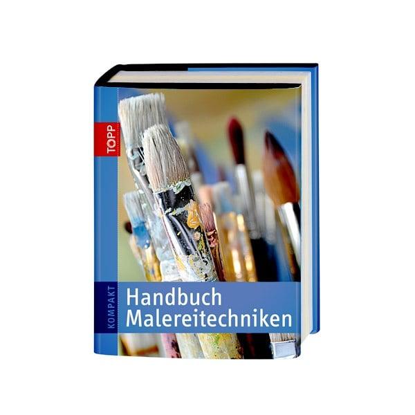 Книга техн. литература, Handbuch Malereitechniken