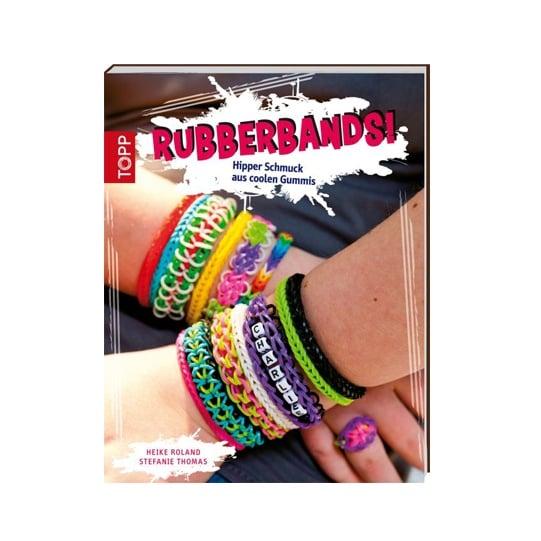 Книга техн. литература, Rubberbands!