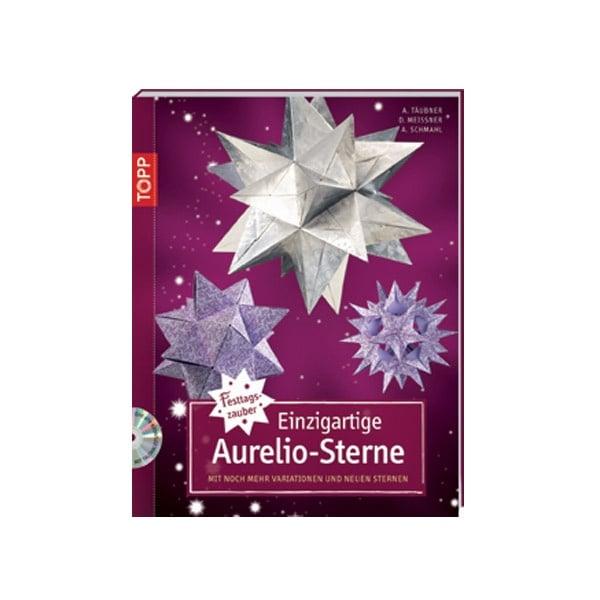 Книга техн.литература, Einzigartige Aurelio-Sterne, m. DVD-ROM