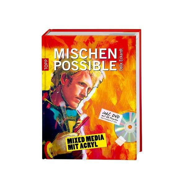 Книга техн.литература, Mischen Possible