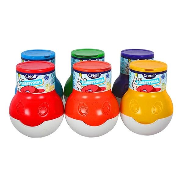 Комплекти боички за рисуване с ръце Creall