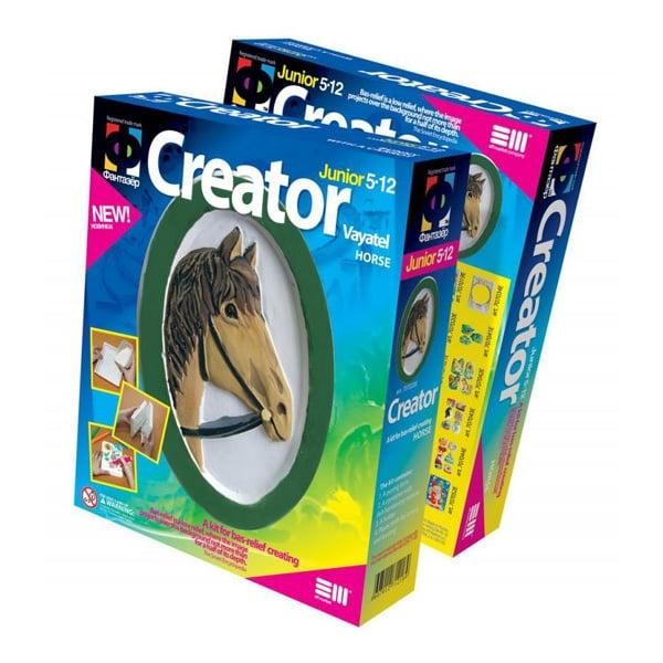 Креативен комплект Creator «Horse»