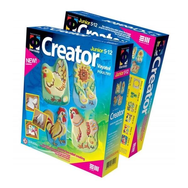 Креативен комплект Creator «Poultry»