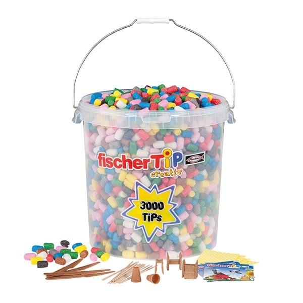 Креативен комплект Fischer TiP 3000