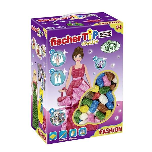 Креативен комплект Fischer TiP Мода