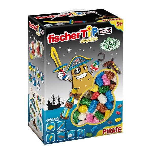 Креативен комплект Fischer TiP Пират