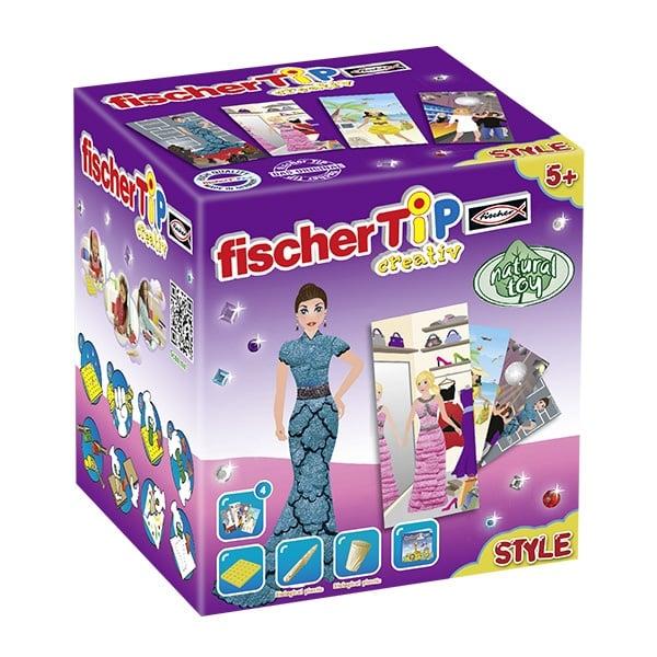 Креативен комплект Fischer TiP Стил