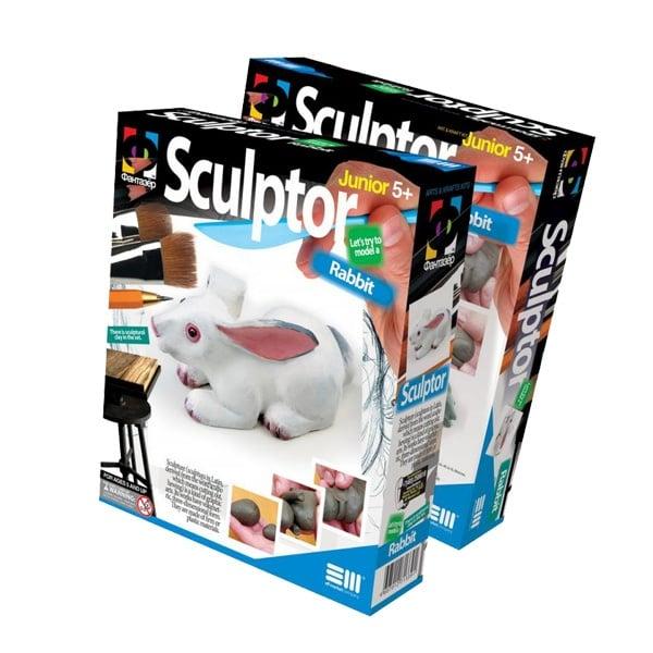 Креативен комплект Sculptor «Rabbit»