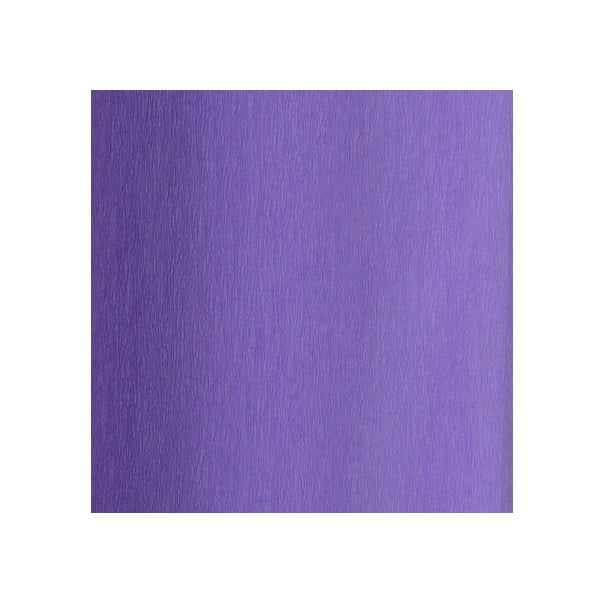 Креп-хартия, 35 g/m2, 50 x 250 cm, 1 ролка, люлякова