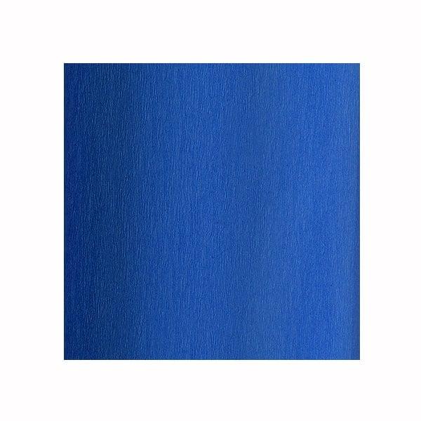 Креп-хартия, 35 g/m2, 50 x 250 cm, 1 ролка, ултрамарин