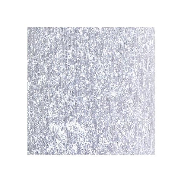 Креп-хартия ALU, 80 g/m2, 50 x 250 cm, 1 ролка, сребърна