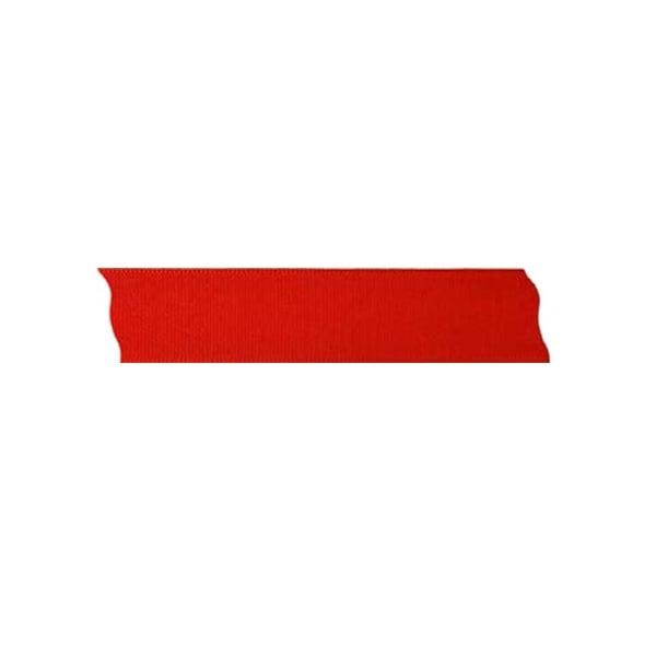 Лента декоративна UNIBAND, 25 mm, 10m Лента декоративна UNIBAND, 25 mm, 10m, червена