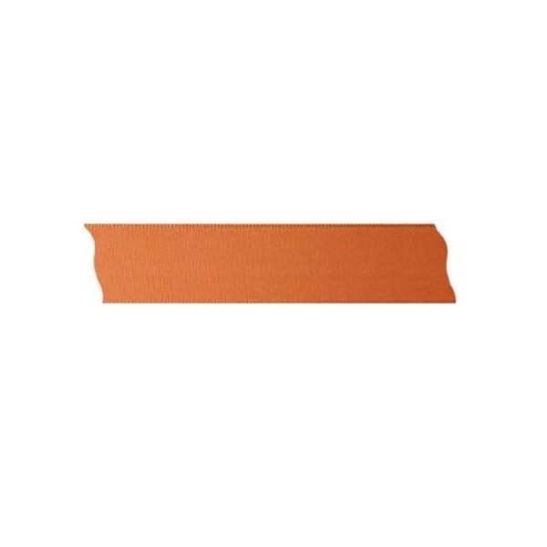 Лента декоративна UNIBAND, 25 mm, 10m Лента декоративна UNIBAND, 25 mm, 10m, кайсиева