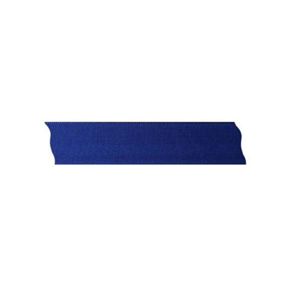 Лента декоративна UNIBAND, 25 mm, 10m Лента декоративна UNIBAND, 25 mm, 10m, кралско синя