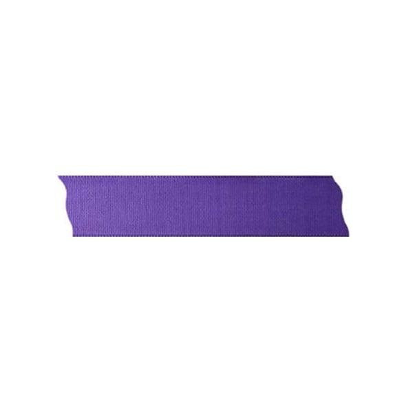 Лента декоративна UNIBAND, 25 mm, 10m Лента декоративна UNIBAND, 25 mm, 10m, лилава