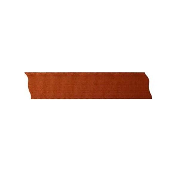 Лента декоративна UNIBAND, 25 mm, 10m Лента декоративна UNIBAND, 25 mm, 10m, медна