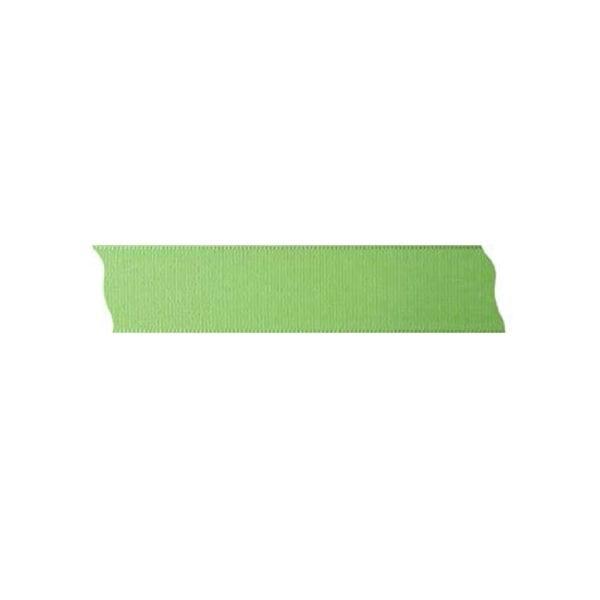 Лента декоративна UNIBAND, 25 mm, 10m Лента декоративна UNIBAND, 25 mm, 10m, пролетно зелена