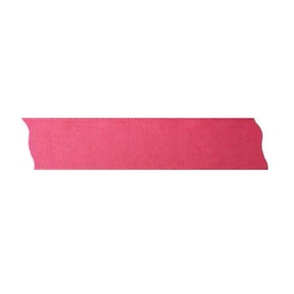 Лента декоративна UNIBAND, 25 mm, 10m Лента декоративна UNIBAND, 25 mm, 10m, розова