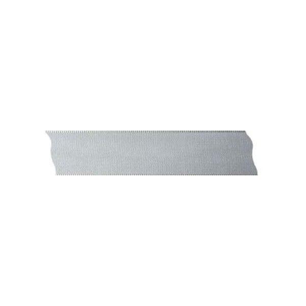 Лента декоративна UNIBAND, 25 mm, 10m Лента декоративна UNIBAND, 25 mm, 10m, сиво сребърна