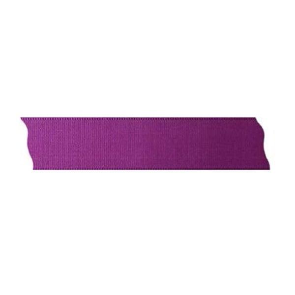 Лента декоративна UNIBAND, 25 mm, 10m Лента декоративна UNIBAND, 25 mm, 10m, светло лилава