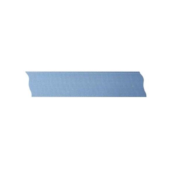 Лента декоративна UNIBAND, 25 mm, 10m Лента декоративна UNIBAND, 25 mm, 10m, светло синя