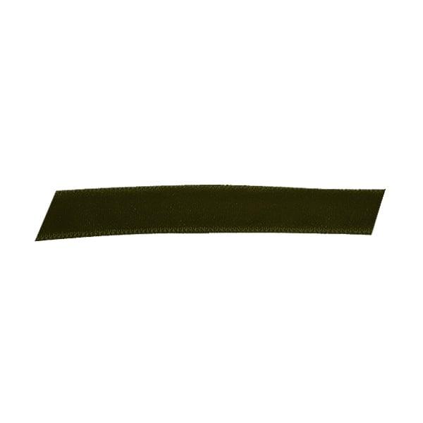 Лента кадифена с кант, 10 mm, 3m Лента кадифена с кант, 10 mm, 3m, ловджйско зелена