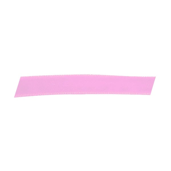 Лента кадифена с кант, 10 mm, 3m Лента кадифена с кант, 10 mm, 3m, розова