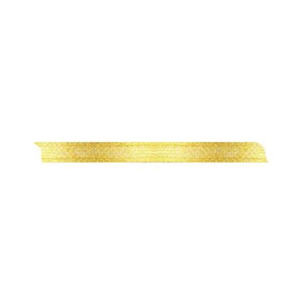 Лента конопена, 10 mm, 15m Лента конопена, 10 mm, 15m, светло жълта