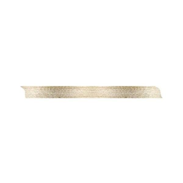 Лента конопена, 10 mm, 15m Лента конопена, 10 mm, 15m, светло кафява