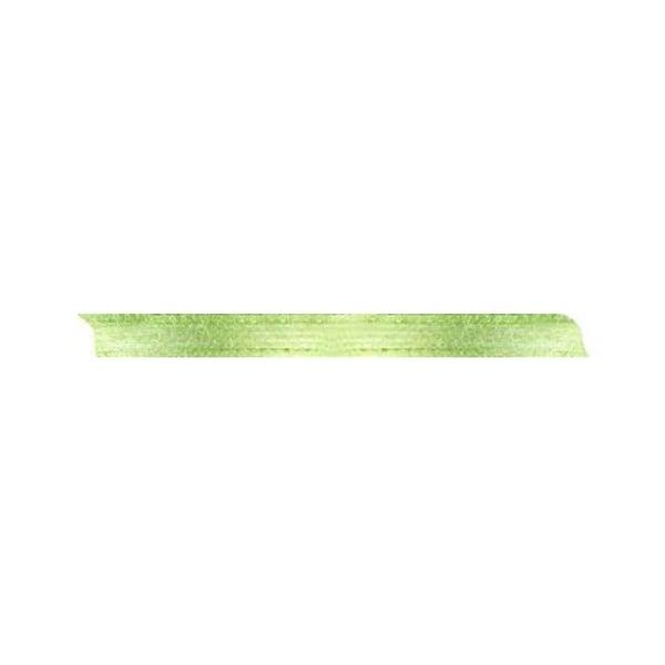 Лента конопена, 10 mm, 15m Лента конопена, 10 mm, 15m, светло зелена