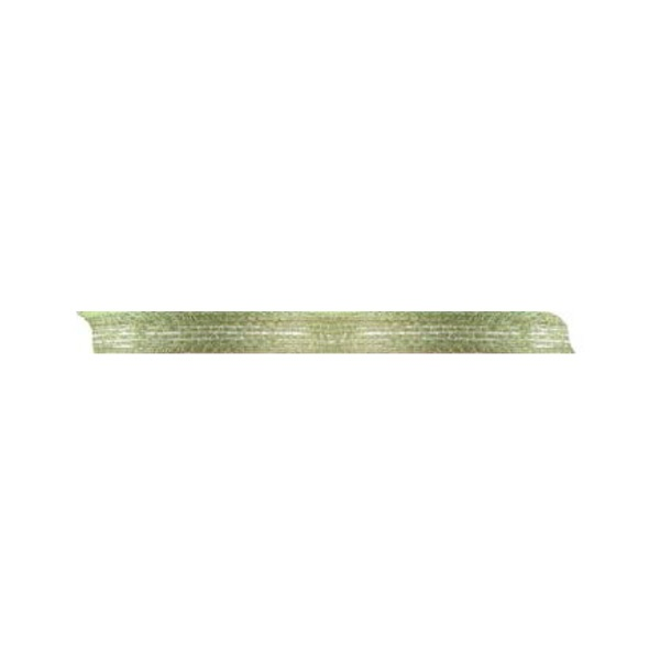 Лента конопена, 10 mm, 15m Лента конопена, 10 mm, 15m, зелена