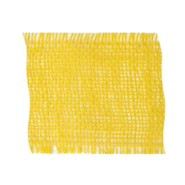Лента конопена, 100 mm, 10m Лента конопена, 100 mm, 10m, жълта