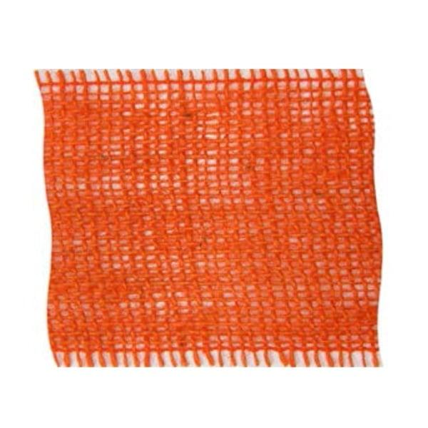 Лента конопена, 100 mm, 10m Лента конопена, 100 mm, 10m, оранжева