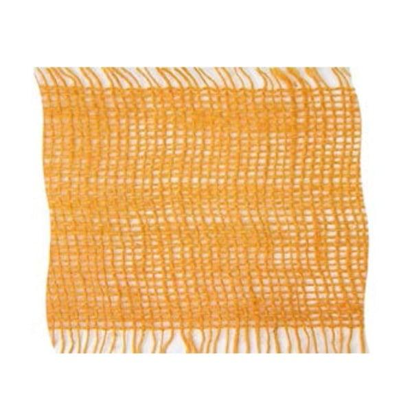 Лента конопена, 100 mm, 10m Лента конопена, 100 mm, 10m, светло оранжева
