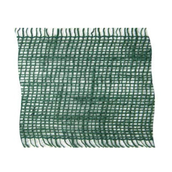 Лента конопена, 100 mm, 10m Лента конопена, 100 mm, 10m, тъмно зелена